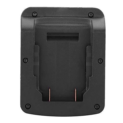 Batterie Adapter Für Dewalt DCB200 DCB205 Li-Ion Batterie Für Makita 18V Batterie Adapter Stromwandler mit ABS Material und Eingebauter PCBA