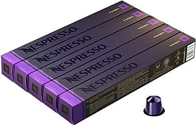 50 Nespresso Capsules Arpeggio Coffee NEW