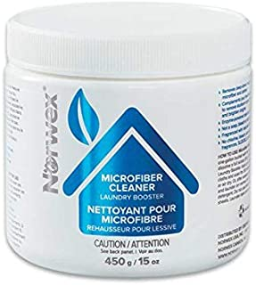 Norwex Microfiber Cleaner Laudry Booster