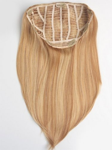 """22"""" Straight Clip-In Hair Extensions by Jessica Simpson hairdo - R33"""