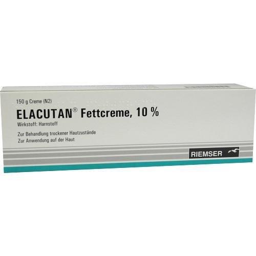 ELACUTAN Fettcreme 150 g