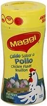 Maggi, Boullion Chicken Gran Pet 1, 7.9-Ounce