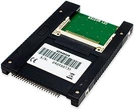 Syba SD-ADA45006 - Adaptador Dual CompactFlash a IDE de 2.5