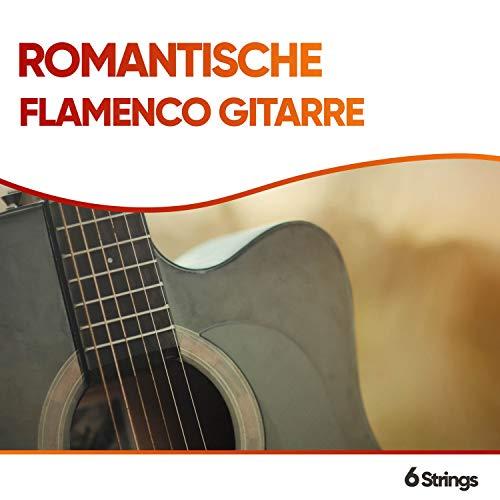 Romantische Flamenco Gitarre Musik
