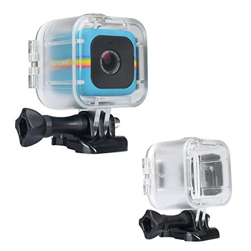 Newmowa Waterproof Case for Polaroid Cube and Cube+