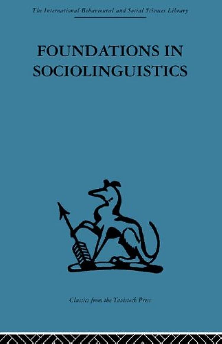 要求する歩く死傷者Foundations in Sociolinguistics: An ethnographic approach (International Behavioural and Social Sciences Classics from the Tavistock Press, 6) (English Edition)