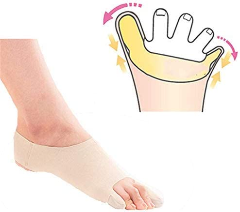 HAOT Protectors Bunion Super sale period limited Big Branded goods Toe Orthosis Valgus Thumb Stretcher