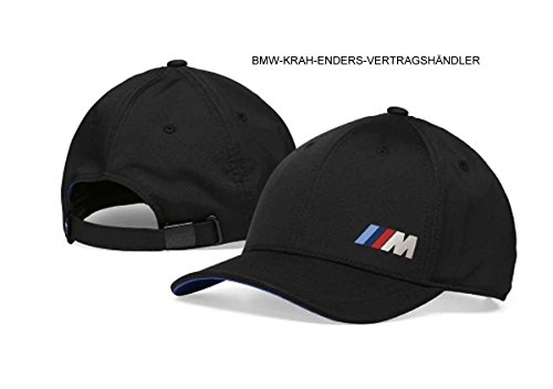 BMW M Cappellino M Power M Perfomance Black Edition Modello 2020//2022