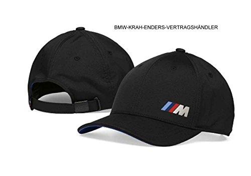 Original M Collection Gorro Gorra M Power ajustable banda M rayas 80162454739