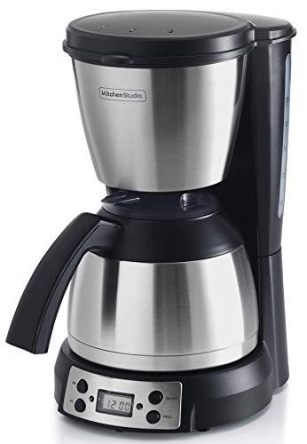 Kitchen chef - ksmd250bt - CafetiŠre isotherme programmable 10 tasses 800w