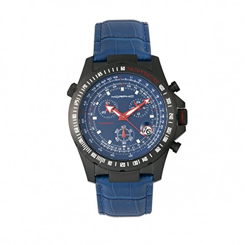 Montre Morphic - Affichage analogique Bracelet et Cadran MPH3606