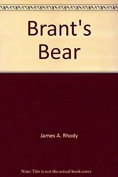 Hardcover Brant's Bear Book