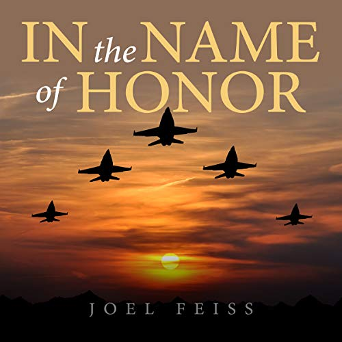 In the Name of Honor cover art