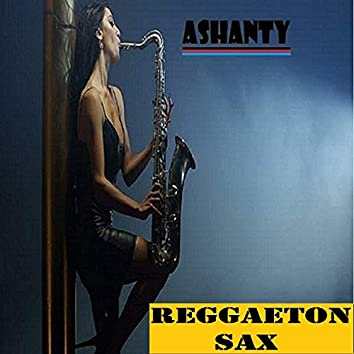 Reggaeton Sax