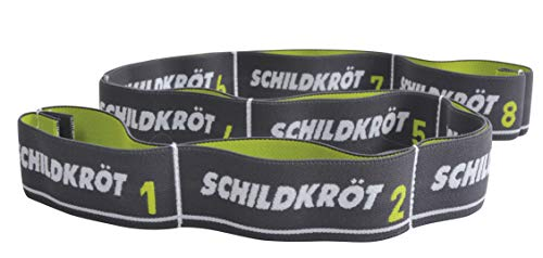Schildkröt Elastic Band, Härtegrad 15,0 kg, in 4-Farb Karton, 960128