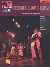Creedence Clearwater Revival: Guitar Play-Along Volume 63 (Hal Leonard Guitar Play-Along)