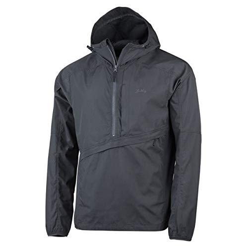 Lundhags Gliis Anorak - Charcoal