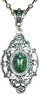 Best victorian beetle jewelry Reviews