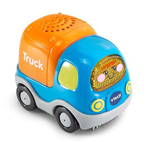 VTech Go! Go! Smart Wheels Truck, Multicolor