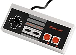 Official Original Nintendo NES Controller