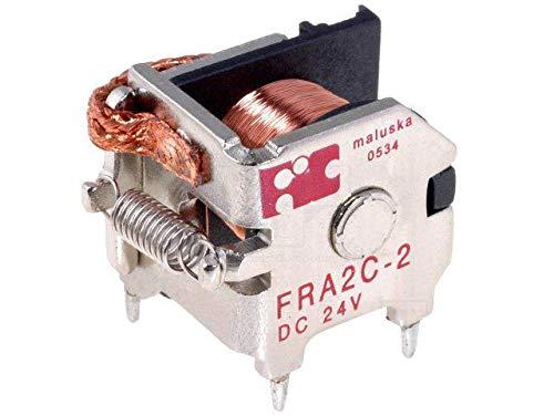 ADNAuto 99408 Relais Spdt 24VDC 40A