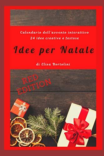 Idee per Natale: Calendario dell'Avvento interattivo
