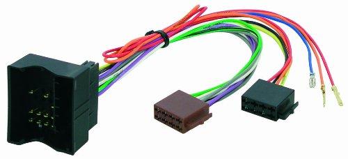 Phonocar 4/732 Câble pour autoradio ISO Multicolore