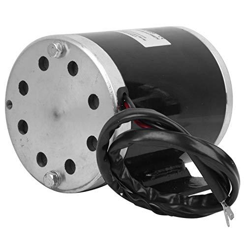 BOTEGRA Desgaste - Motor de Metal de Alta Velocidad con Accesorio de Patas, para Scooter de Tres Ruedas(36V500W)