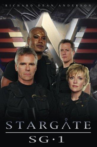 Close Up Stargate Poster SG-1 Crew (68,5cm x 101,5cm) + Ü-Poster