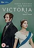 Victoria Series 3 (2 Dvd) Edizione: Regno Unito