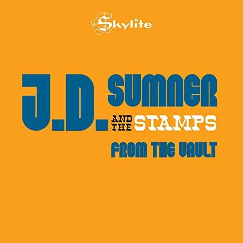 J.D. Sumner & The Stamps