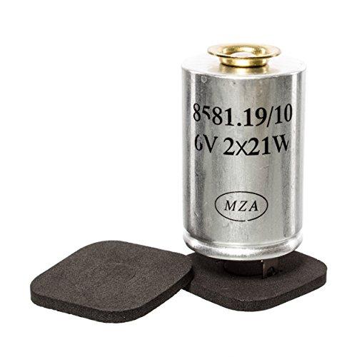 Blinkgeber 6V 2x 21W - 8581.19/40 - S51, S70