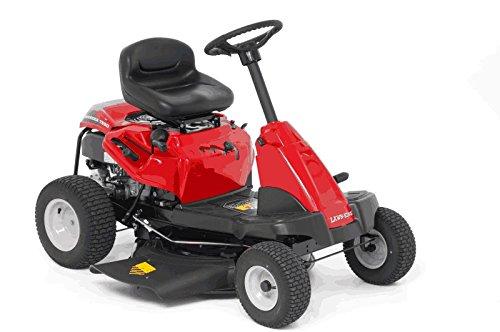 MTD Minirider 76 SD 13A226JD600 - Segadora mulching Mower, Wheel Drive, de...