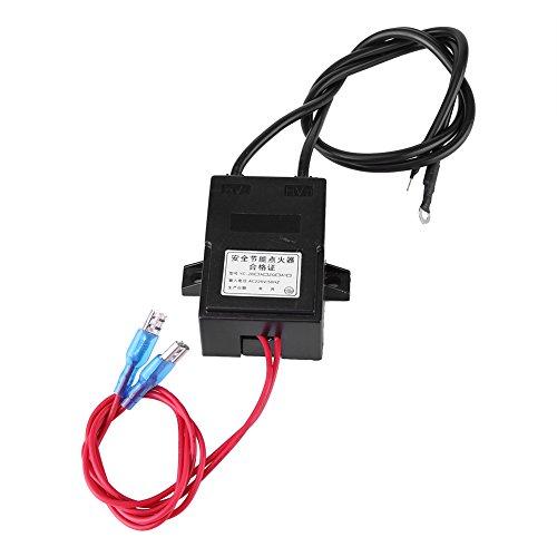 Módulo generador de alto voltaje CA 220V ≥12kV 1A-2A Encendedor continuo para...