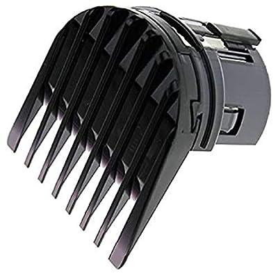 Philips CRP 9252comb attachment (1-3 mm)QC5510, QC5530, QC5550trimmer