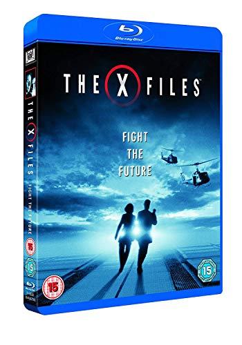 X Files Movie [Edizione: Regno Unito]