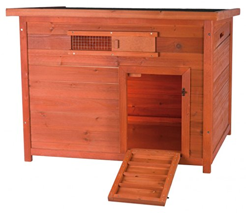 Trixie Products Natura Duck Coop