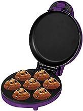 Team-Kalorik-Group TKG MFM 1003 NYC Machine à muffins pour jusqu'à 7 muffins