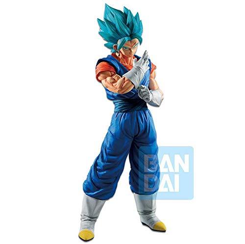 Dragon Ball Super PVC Statue Super Saiyan God SS Vegito