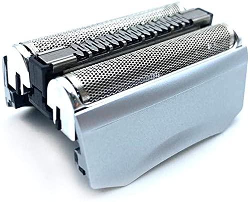 スペアブレードシリーズ7と互換性のあるブラウンシェーバースペアレイザーブレードメンズレイザーセットブレードレイザー交換部品、レイザー交換キット、レイザーパーツツールアクセサリー交換、70B70Sシリーズ 70S