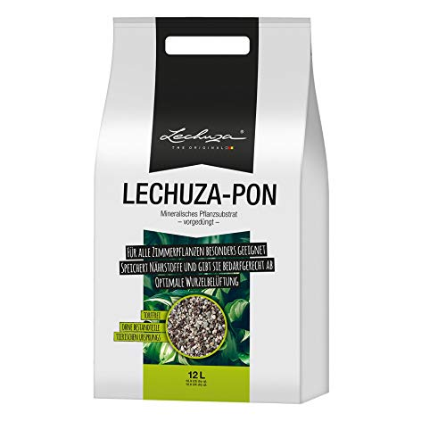 "LECHUZA""PON 12L"" Pflanzsubstrat, Neutral"