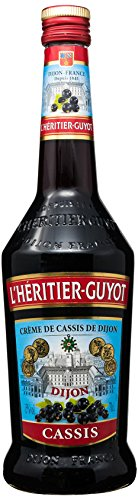 Lh-Guyot Lh-Guyot Creme' De Cassis Cl.70 15-700 ml