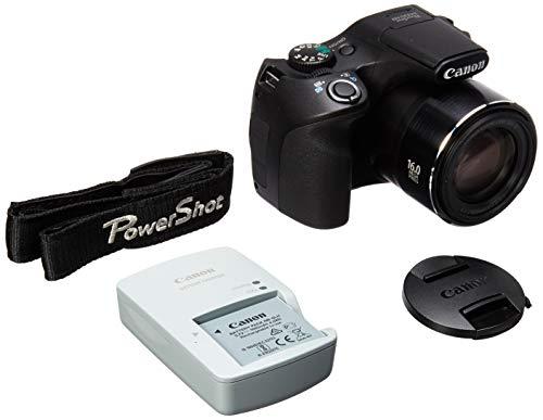 Canon PowerShot SX530 HS 16.0 MP CMOS Digital Camera