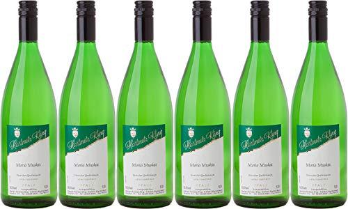 Hartmetz-Kling Morio Muskat Weißwein lieblich