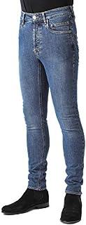 SIVIGLIA(シビリア) パンツ メンズ スキニー デニムパンツ X4M2-S431 [並行輸入品]