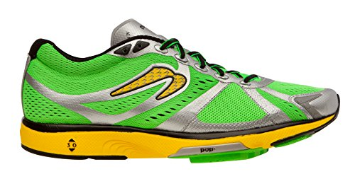 Newton Motion IV Running Shoes - 9 - Green