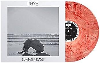 "Summer Days - Exclusive ""Bloodshot"" Color Vinyl"