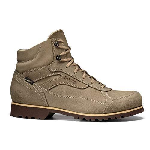 Asolo W Chaussures de randonnée Talisman GV Wool, beige, 37 1/2