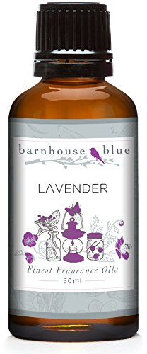 Barnhouse - Lavender - Premium Grade Fragrance Oil (30ml)