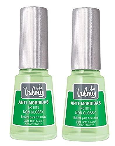 Tratamiento de uñas Anti mordidas Valmy – Detiene la mordedura
